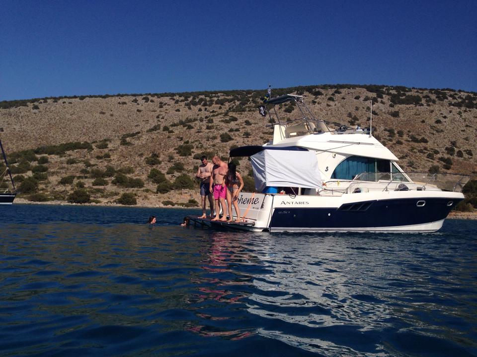 pi-boat